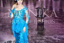 SECRET GARDEN by MONIKA WEBER Home of Fashion