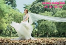 Pre-wedding shooting 1 by Full House Wedding Studio