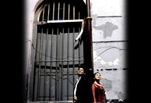 Prewedding Nina & Rico by IDEA Production
