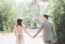 Beach wedding in Portugal of Roman and Ksenia by Studiovictorias