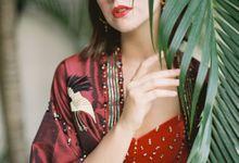 Fashion Shoot Sinfoni Renjana by Arta Photo