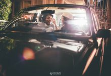 Refantho + Sheryta by Hieros Photography