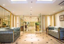 Meeting Room by Art Deco Luxury Hotel Ciumbeleuit Bandung