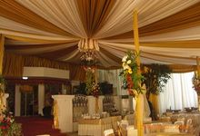 Portfolio by Arif Tent Wedding & EO