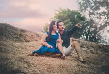 Pre Wedding Juliada & Mahayuni by Kristo Orma Photography
