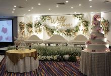 Mc Wedding christ cathedral Serpong - Anthony Stevven by Anthony Stevven