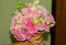 Bouquets by Bali Nature Florist