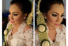 Makeup Portfolio by Leyla Make up