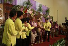 Portfolio by Patron Wedding Organizer Yogyakarta