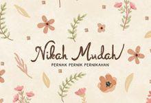 Sendika Dewanto dan Arif Salman Dabigi by Seserahan by Nikah Mudah