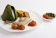 paket buffet pernikahan by taurus katering bandung