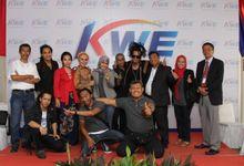 GRAND OPENING OF KWE WAREHOUSE MARUNDA by Kencana Mas Wedding & Event Organizer