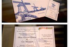 2D Invitation by Vanilla Custom Invitation