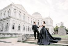 Natalia Prewedding by iLook ( Makeup & Couture )