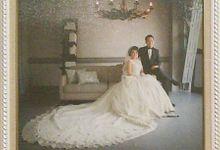 THE WEDDING OF YOGI & SURIKA / 04.01.15 / SEASONS CITY BALLROOM. JAKARTA by AS2 Wedding Organizer