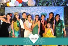 The Wedding of Chacha & Indra by Kalandra Gallery