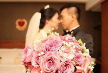 Akhun Mega weddingday by Serenity wedding organizer