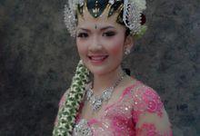 Make Up Pengantin Jogja Paes Ageng by Arum Ndalu Sanggar Rias Pengantin