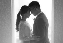 Wedding Of Kevin & Ribka by JWP Wedding