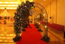 Sekilas pandang by harmony banquet halls