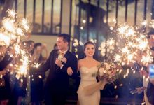 Lawrence & Karen Wedding by Love Bali Weddings