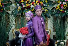 THE WEDDING BOBY & CITHA by innocence photoworks