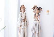 ENGAGEMENT | Derick & Khassy at Villa Nonita by Honeycomb PhotoCinema