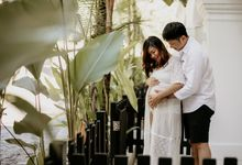 Pregnancy Shoot Singapore by Mindfulproduction