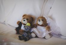 Actual Day Wedding Day Singapore by Mindfulproduction
