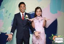 Wedding by FunPics Singapore
