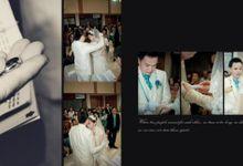 wedding day by Xin-Ai Bride