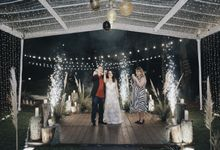 The Wedding Of Leonard and Samantha by Elior Design