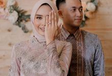 Ergin & Kim by Derzia Photolab