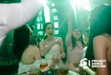 Draco & Julia Wedding After Party by Project Dance Ground
