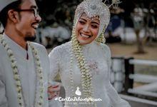 all in wedding package dita & zia by adamhawa