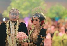 Suci & Razak Wedding by Akuwedding