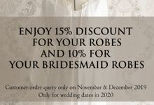 Robes Bride by Bride be Couture