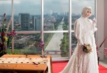 all in wedding packages by Gunawangsa Hotel MERR