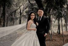 Prewedding Sindy-Jonathan  at Studio Alissha by Alissha Bride