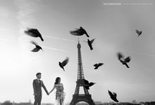 LINARDY & YULIA PREWEDDING by PICTUREHOUSE PHOTOGRAPHY