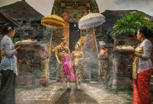 Anom & Kiki Wedding by Kania Bali Wedding