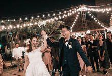 Wedding of Cindy & Okky by Moment Kapturer Organizer
