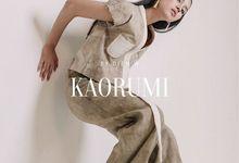 Kaorumi by CROMOXI