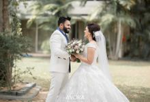 My Amazing Green Wedding by Kasun Shanaka Photography