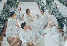 Wedding of Fardhan & Salsabila by Moment Kapturer Organizer