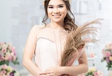 Sweet 17 ms veren by Sandra Bridal and Makeup Academy