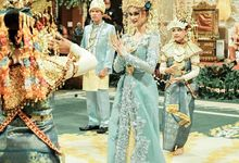 Wedding of Davi & Avon by Moment Kapturer Organizer