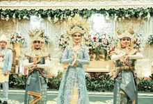 Wedding of Davi & Avon by Moment Kapturer Organizer