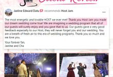 Client Reviews ⭐ by Host Jam