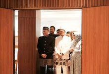 Wedding of Agnes & Aldwin by Moment Kapturer Organizer